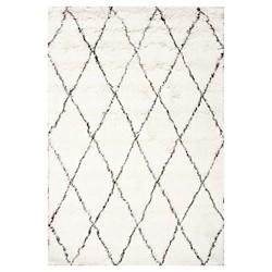 Wool Hand Made Marrakech Shag Rug - nuLOOM