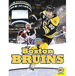 Boston Bruins (Library) (Nick Day)
