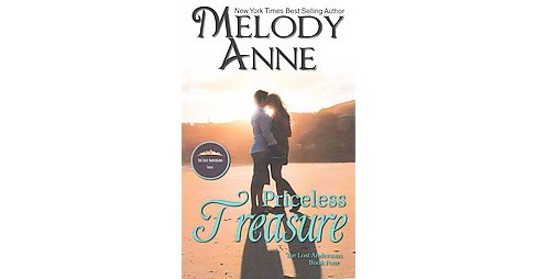 Priceless Treasure (Paperback) (Melody Anne) - image 1 of 1