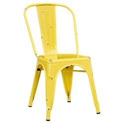 Café Chair Multiple Colors - Saracina Home