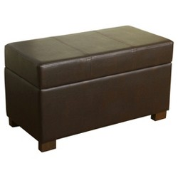Essex Basic Storage Bench - Threshold™