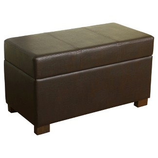 ottomans & benches : target