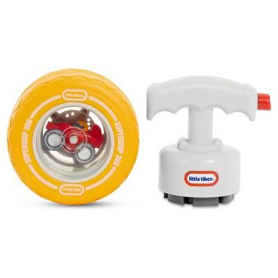 Little Tikes Tire Twisters Mini- Indy Car