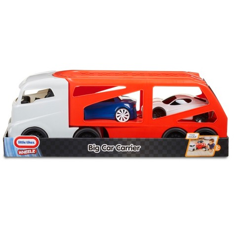 Little Tikes Big Car Carrier - image 1 of 6