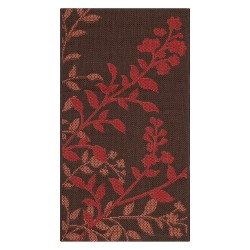 Courtyard Patio Rug - Brown / Natural - Safavieh®