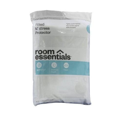 Ed Mattress Protector Room Essentials