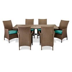 Heatherstone7pc Dining Set - Threshold™