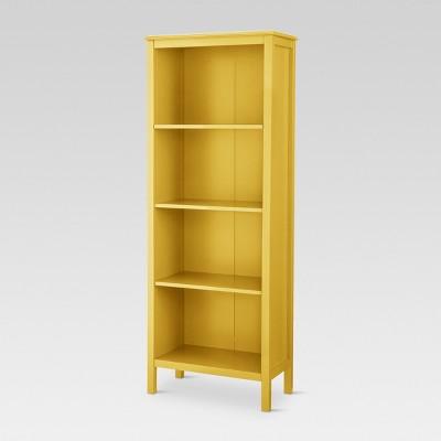 Bookcase Banana Split 4 Shelves - Threshold™