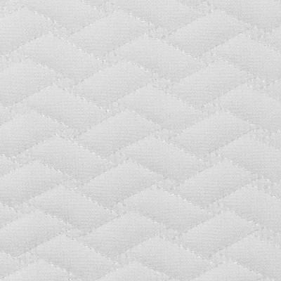 Temperature Regulating Mattress Protector White (Twin)- Threshold™