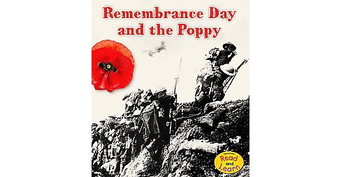 Remembrance Day and the Poppy (Library) (Helen Cox Cannons) - image 1 of 1