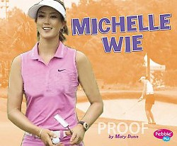 Michelle Wie (Library) (Mary R. Dunn)