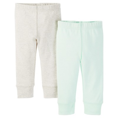 Just One You™ Made by Carter's® Baby Boys' Pant - Beige