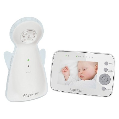 AngelCare Digital Video Baby Monitor - White