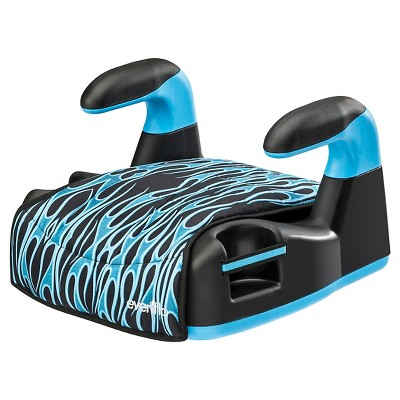 Evenflo® AMP LX No Back Booster Car Seat