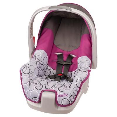 Evenflo® Nurture Infant Car Seat Ali
