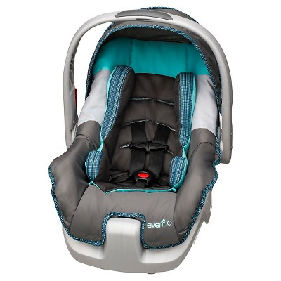 Evenflo® Nurture DLX Infant Car Seat Henry