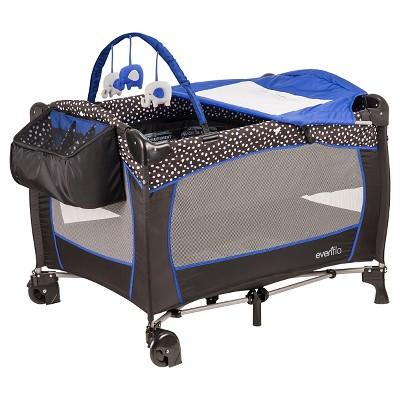 Evenflo® Portable BabySuite Deluxe Playard