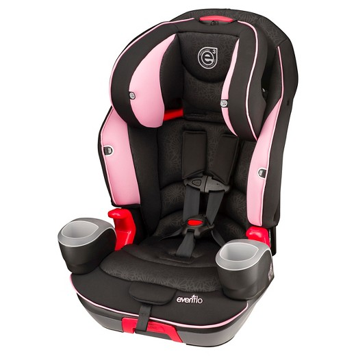 evenflo evolve combination booster car seat target. Black Bedroom Furniture Sets. Home Design Ideas