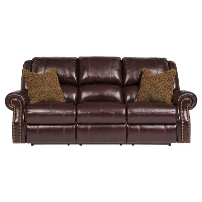 Charmant Walworth Reclining Sofa   Signature Design By Ashley