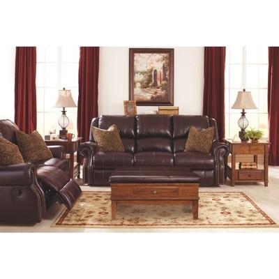 Walworth Reclining Sofa   Ashley Furniture