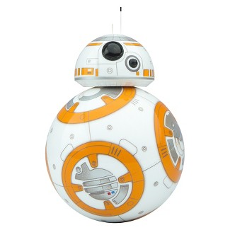 Sphero - BB-8™ App-Enabled Droid™ by Sphero - White