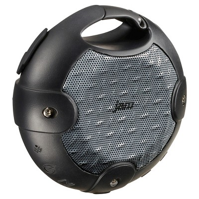 HMDX Jam Force Bluetooth Wireless Rechargeable Mini Speaker