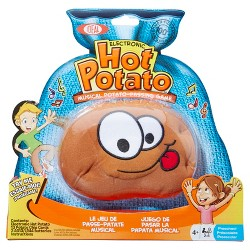 Ideal Hot Potato Electronic Passing Game
