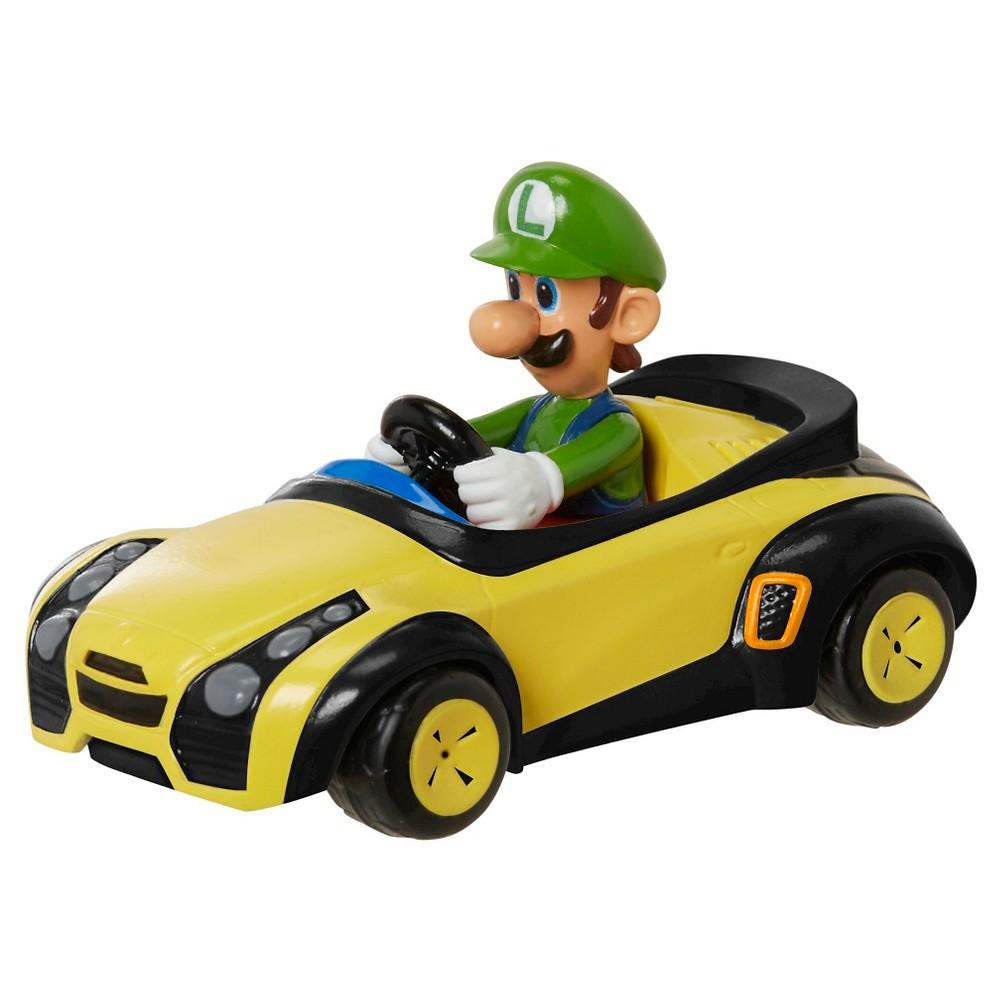 Nintendo Tape Racers Luigi