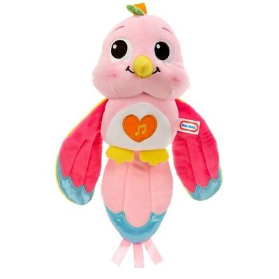 Little Tikes® Lullaby Lovebird - Pink