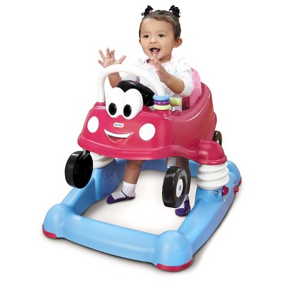 Little Tikes® Princess Cozy Coupe 3 in 1 Mobile Entertainer