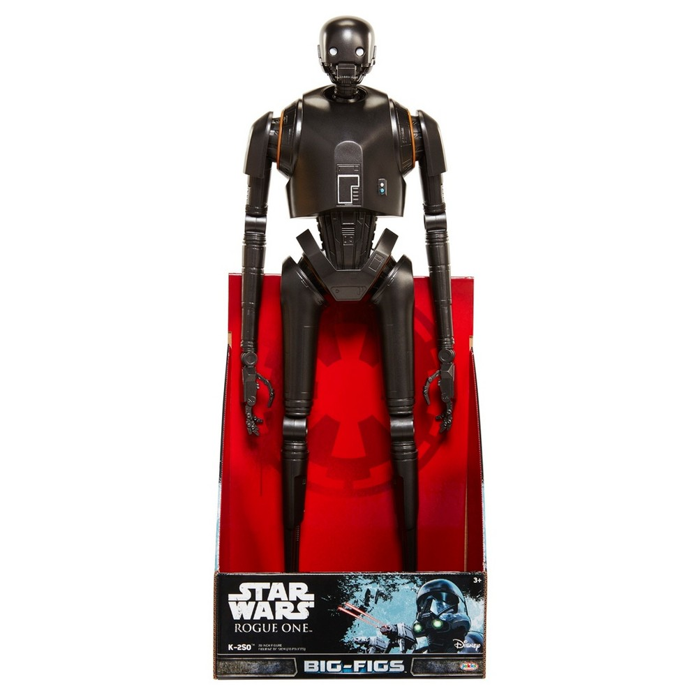 Star Wars Rogue One - K-2SO Action Figure 20
