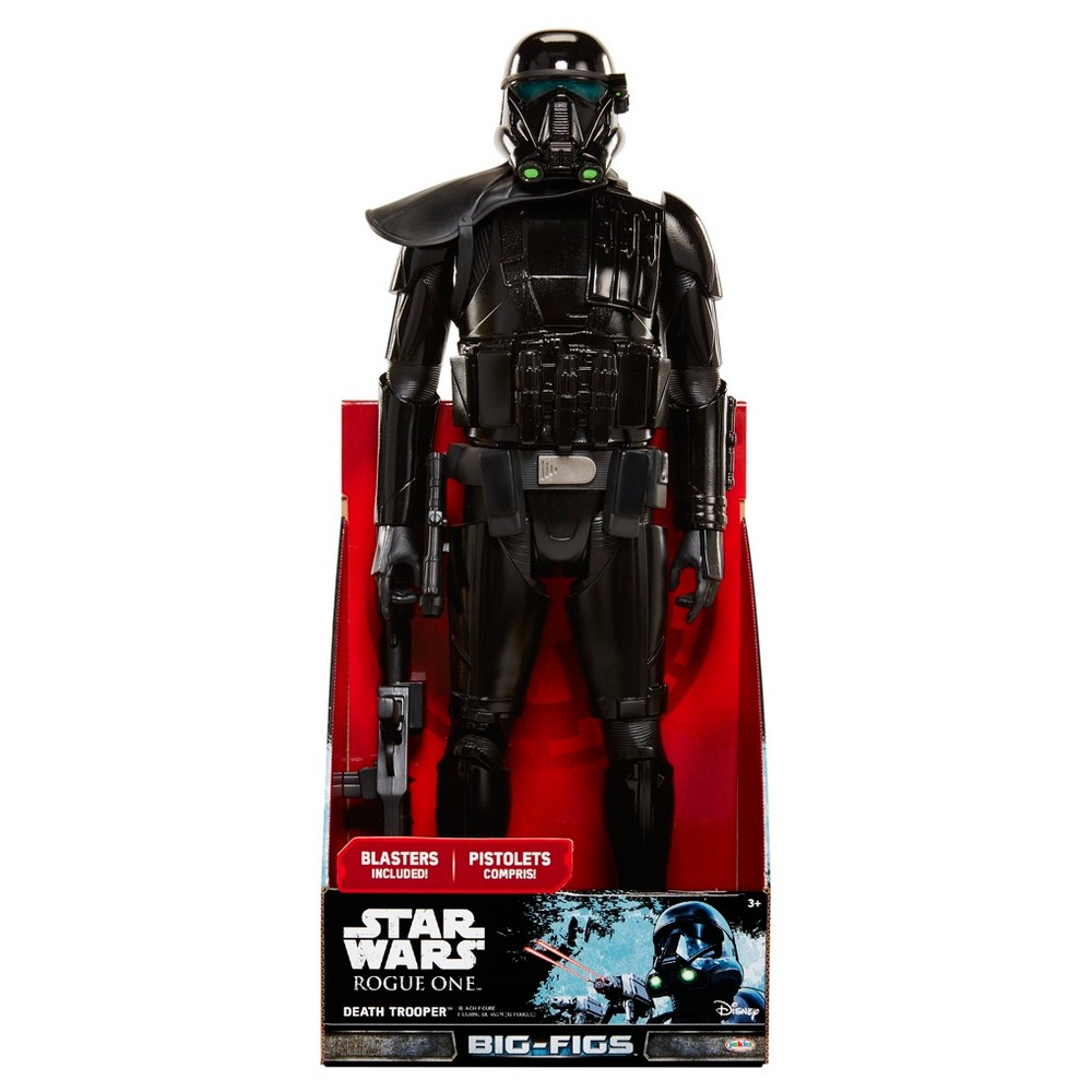 Star Wars Rogue One - Death Trooper Action Figure 18