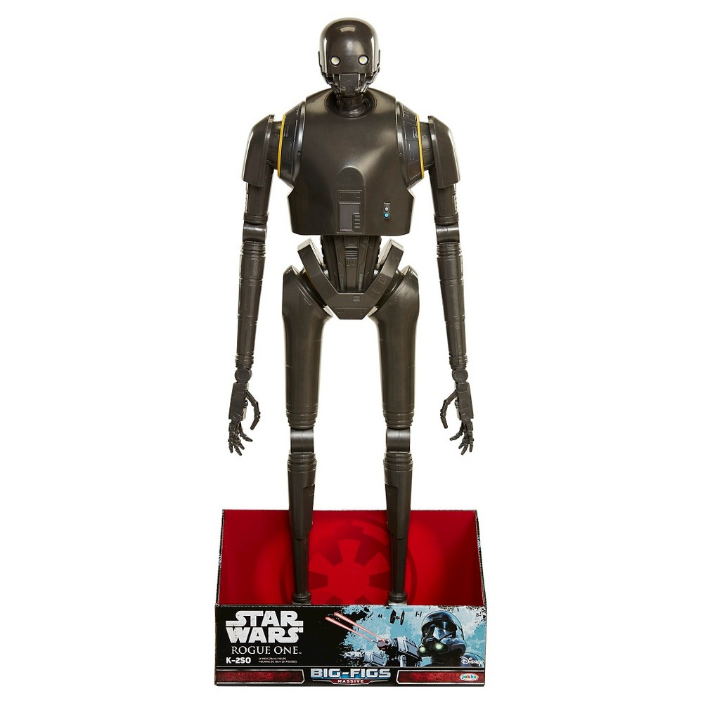 Star Wars Rogue One Seal Droid 31 Figure