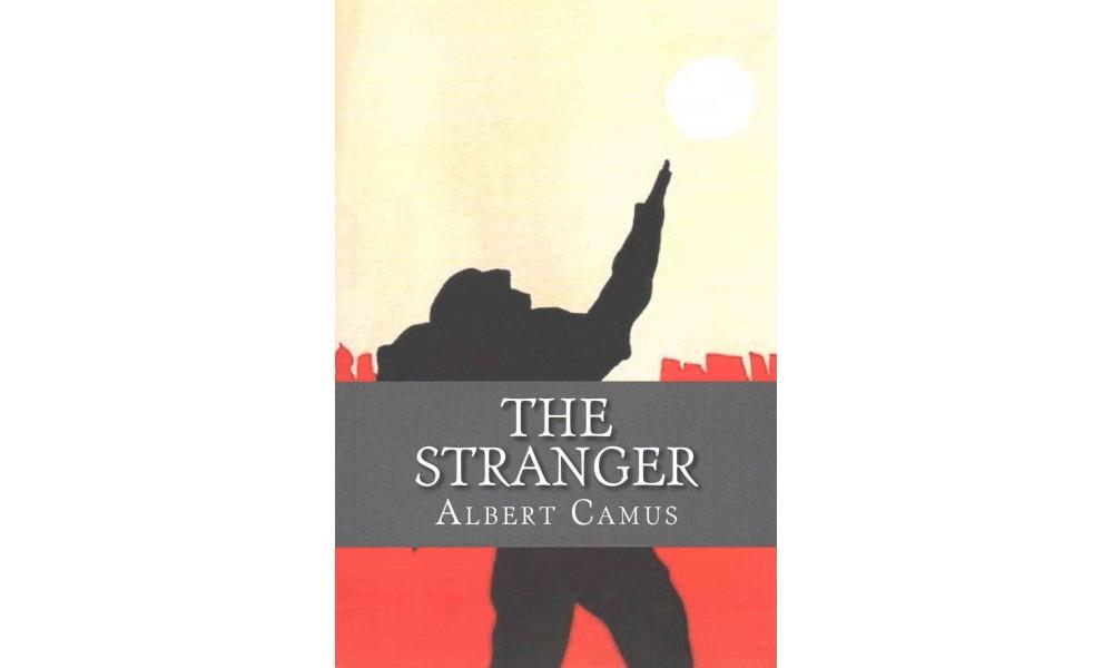 Stranger (Paperback) (Albert Camus)