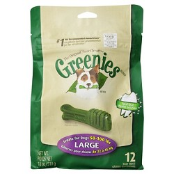 GREENIES™ Dental Chew Treats for Dogs