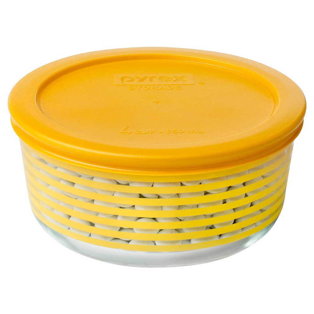 Pyrex 4 Cup Simply Store - Butterscotch Lane