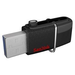 SANDISK Ultra Dual Drive 16GB 3.0 Black