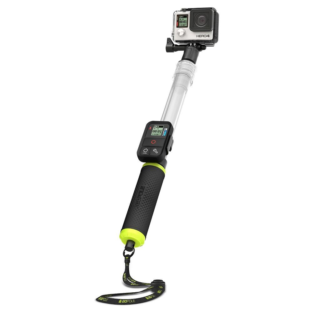 GoPole Evo 14-24 Floating Extension Pole for GoPro Camera...