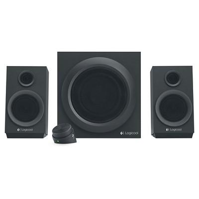 Logitech Z333 Speaker