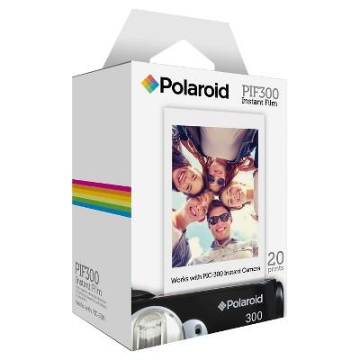 Polaroid PIF-300 Instant Film - 20pk