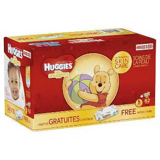 Huggies Special Delivery Jumbo Size 1