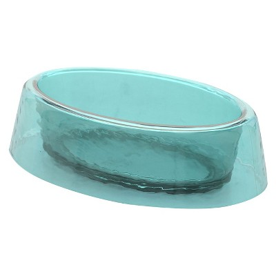 Cat and Dog Bowl - Lagoon Turquoise - 2 cups - Boots & Barkley™
