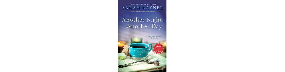Another Night, Another Day (Reprint) (Paperback) (Sarah Rayner)