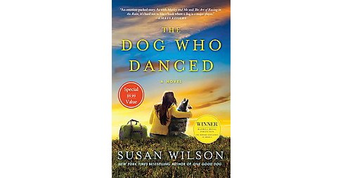 Dog Who Danced (Reprint) (Paperback) (Susan Wilson) - image 1 of 1