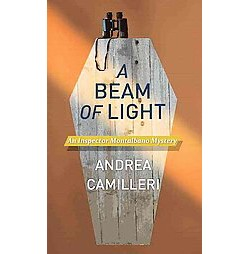 Beam of Light (Large Print) (Library) (Andrea Camilleri)