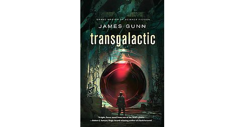 Transgalactic (Hardcover) (James Gunn) - image 1 of 1