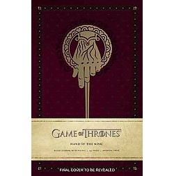 Game of Thrones Hand of the King (Hardcover)