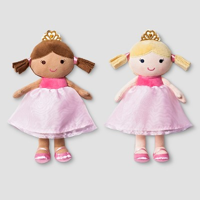 Baby Girls' Princess Pink Dolly - Just One You™ Made by Carter's®