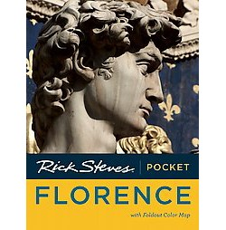 Rick Steves Pocket Florence (Paperback)