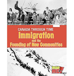 Immigration and the Founding of New Communities (Library) (Kathleen Corrigan)